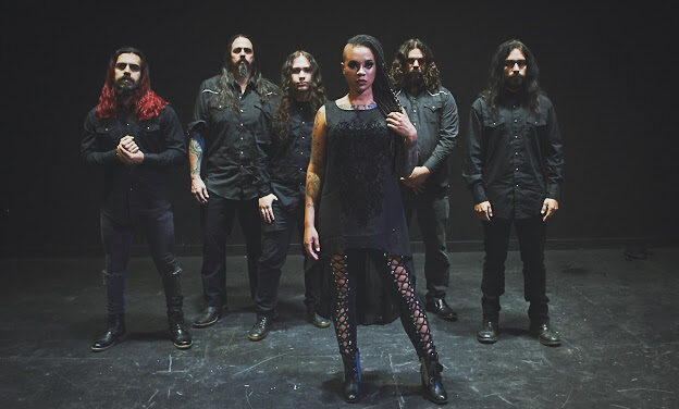 OCEANS OF SLUMBER publica su tema «The Colors Of Grace» en acústico