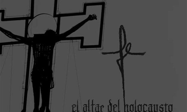 EL ALTAR DEL HOLOCAUSTO estrena el primer single de su nuevo disco