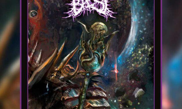 BAEST estrena el primer single de su nuevo disco «Necro Sapiens»