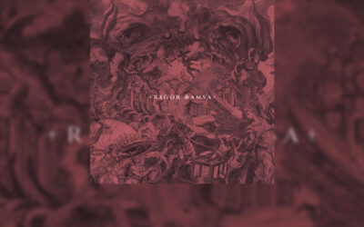 Review: BOLU2 DEATH vuelve con un nuevo EP, «Rigor Samsa».