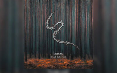 Review: LUNATIC SOUL regresa con uno de sus mejores trabajos, «Through Shaded Woods»