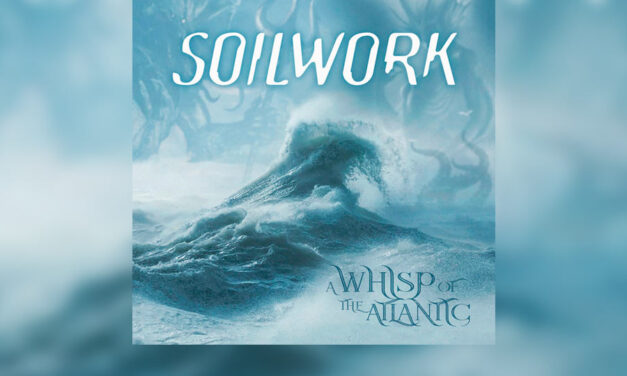 Review: SOILWORK afianza su evolución en «A Whisp Of The Atlantic»