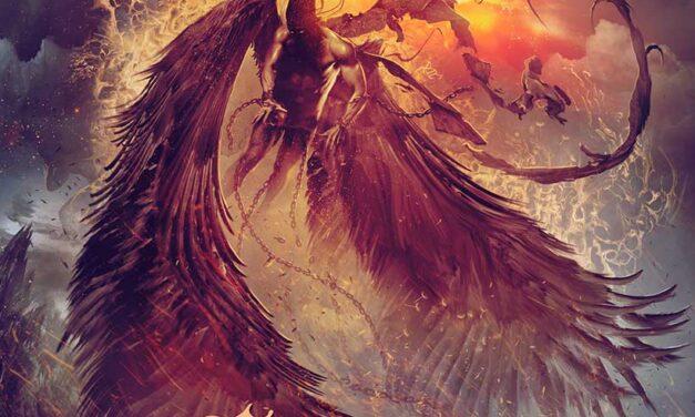 EVERGREY desvela título, portada, tracklist y más info de su nuevo álbum