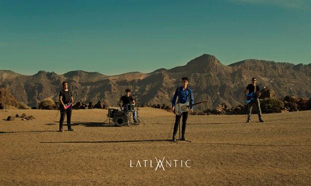 Gravity cambia de nombre a LATLANTIC y prepara su próximo álbum