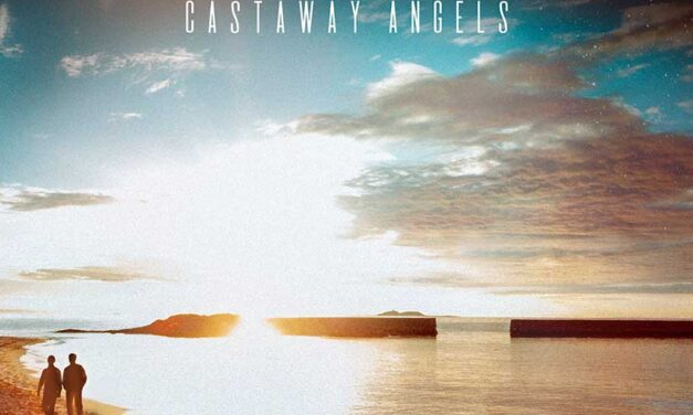 LEPROUS desvela un nuevo single de título «Castaway Angels»