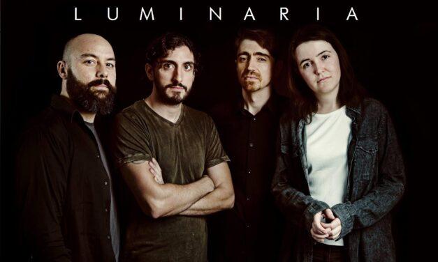 LUMINARIA lanza «Banderas Negras», su nuevo videoclip
