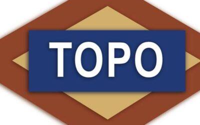 TOPO presenta su nuevo single: «Maldito dinero»