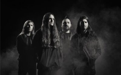 OF MICE & MEN publica su nuevo single «Obsolete»