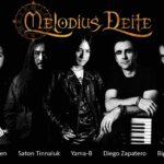 Entrevista a MELODIUS DEITE: «Creemos que no hay límites en la música, puedes mezclar todo tipo de géneros y estilos en tus canciones»