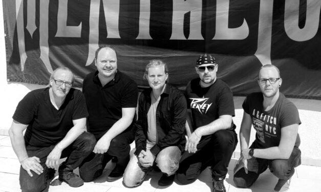 Entrevista a MENTALIST: «Tengo la batería preparada para grabar en febrero el segundo disco»