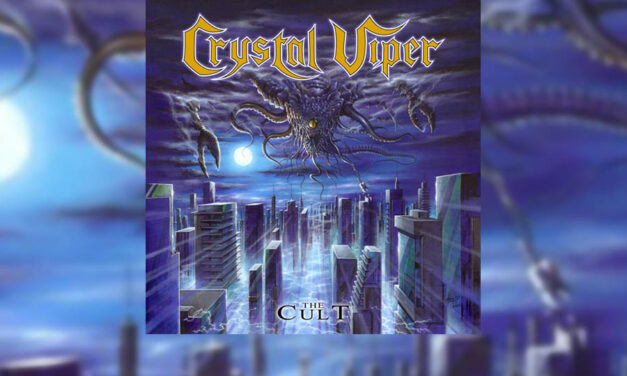 Review: CRYSTAL VIPER y su nuevo disco «The Cult» (Listenable Records)