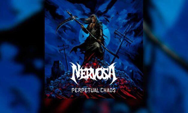Review: NERVOSA convence con su nuevo «Perpetual Chaos»