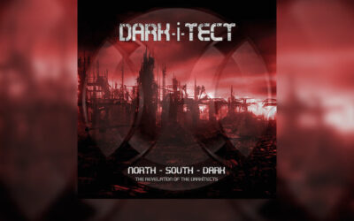 Review: Análisis del debut de DARK-I-TECT, llamado «North-South-Dark»