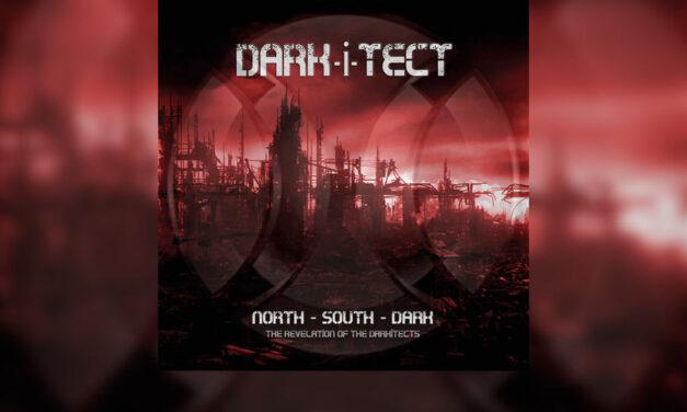 Review: Análisis del debut de DARK-I-TECT, llamado «North-South-Dark»