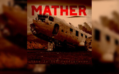 Review: Desde Grecia llega el debut de MATHER «This Is Underground»