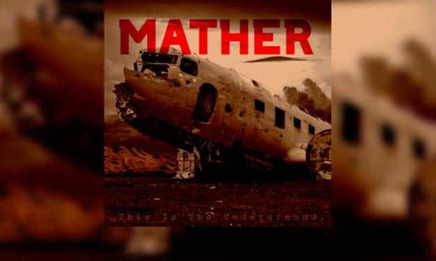 Review: Desde Grecia llega el debut de MATHER «This Is Underground»