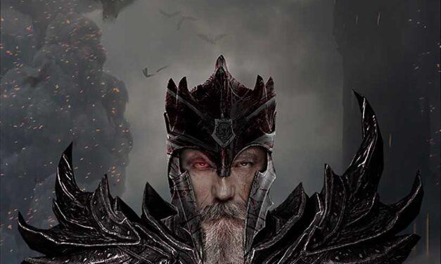 DUNKELMIND ya tiene su nuevo EP «Vlad: The Trilogy» disponible