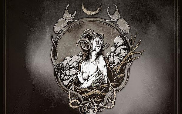 GOLGOTHA presenta una nueva canción previo a su próximo EP