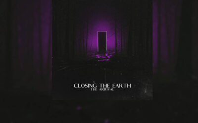 "Review: CLOSING THE EARTH y su primer EP ""The Arrival"""