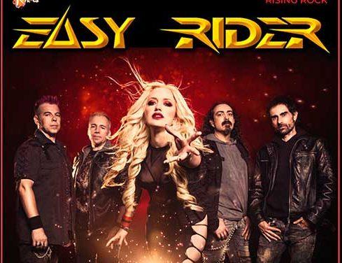 EASY RIDER e IN VAIN actuarán en Madrid en octubre