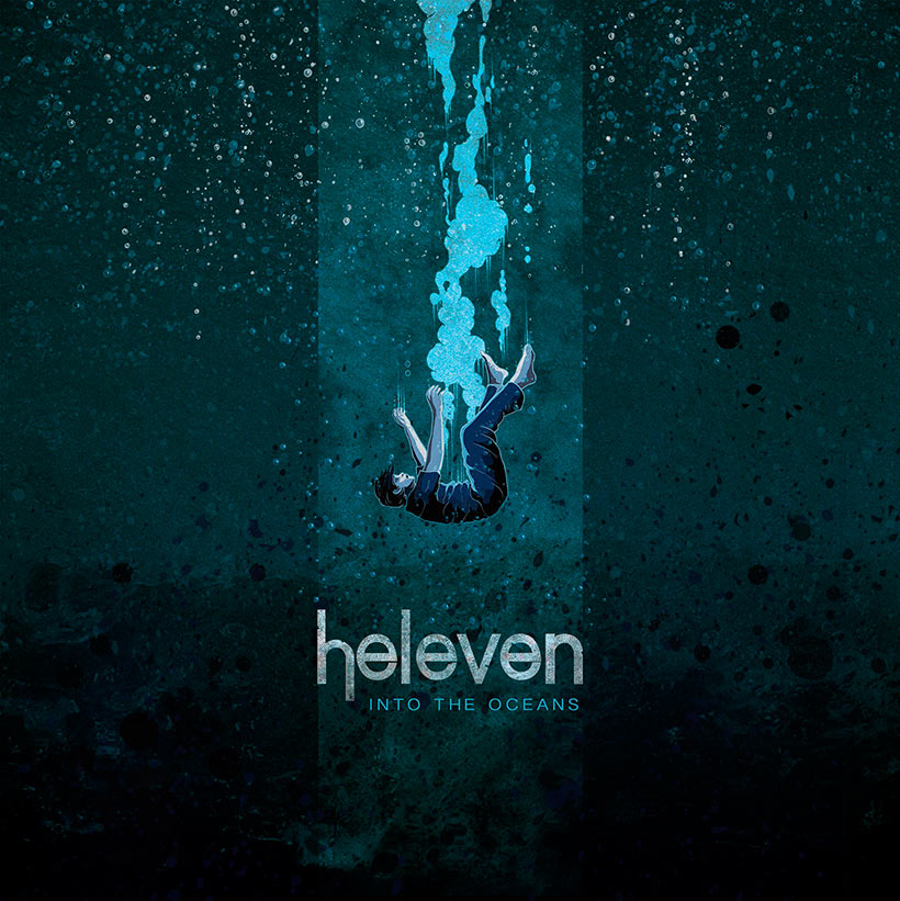 heleven into the oceans