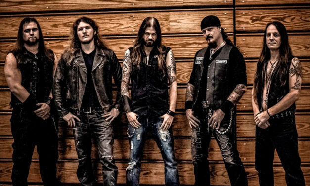 Espantada en ICED EARTH: Stu Block, Luke Appleton y Jake Dreyer abandonan la banda