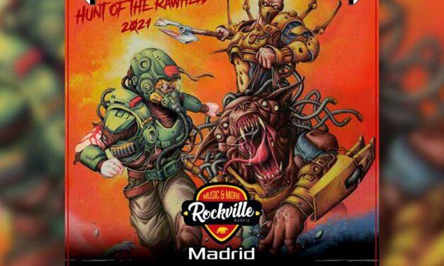 INJECTOR presentará su nuevo disco en Madrid el 30 de abril