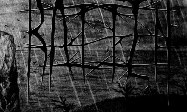 «Roi-De-Rats» es el desgarrador primer álbum de los blackers RÅTTEN