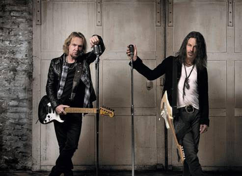 SMITH/KOTZEN anuncian su segundo single «Scars»