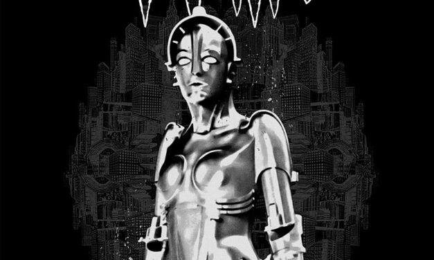 STAM1NA publica otro single de su nuevo disco «Novus Ordo Mondi»