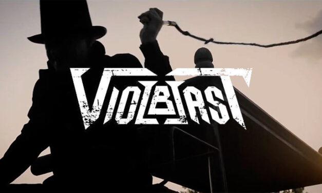 VIOLBLAST publica el primer single de su nuevo disco «Lazarus Abandoned»