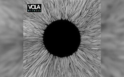 VOLA adelanta un nuevo single de su su próximo álbum «Witness»