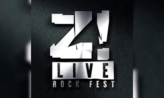 Z! LIVE ROCK FEST aplaza su festival a junio de 2022