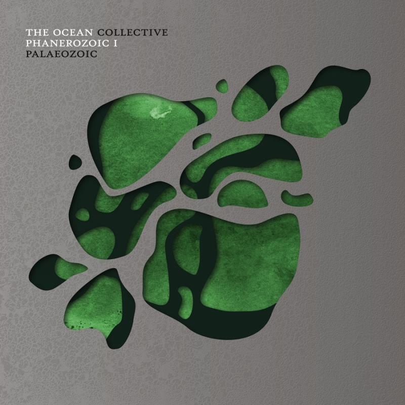 the ocean collective Phanerozoic I Palaezoic