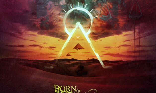 BORN OF OSIRIS publica su single «White Nile»