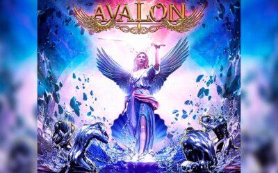 TIMO TOLKKI'S AVALON publica el primer single de su nueva obra