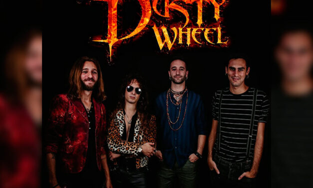 DUSTY WHEEL confirma 5 fechas presentando «Virgin Again»