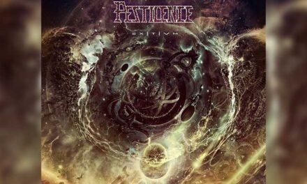 PESTILENCE publica el tercer single de su nuevo disco