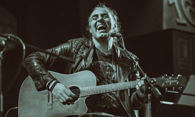 Crónica: AVALANCH arranca su gira acústica en Valencia (16 Toneladas, 08-04-2021)