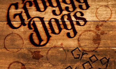 THE GROGGY DOGS anuncian su próximo concierto «Live at Davy Jones' Locker»