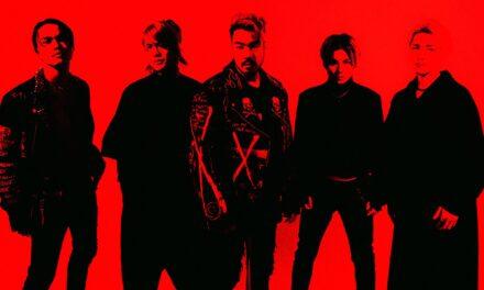 CROSSFAITH publica su nuevo single «RedZone»