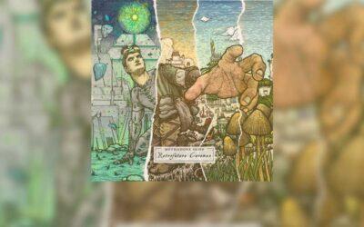 Review: METHADONE SKIES regresa con su álbum «Retrofuture Caveman»