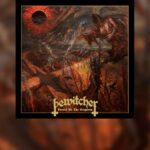 Review: BEWITCHER y su último trabajo «Cursed Be Thy Kingdom»
