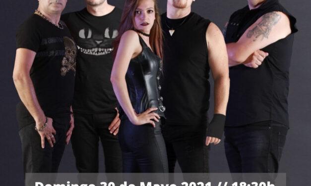 HORA LÍMITE actuará en Ciempozuelos (Madrid) el 30 de mayo
