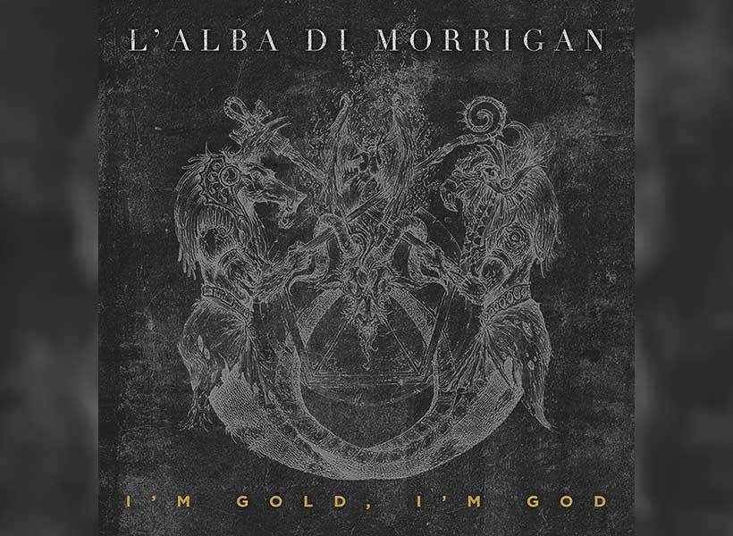 l'alba di morrigan im gold im god