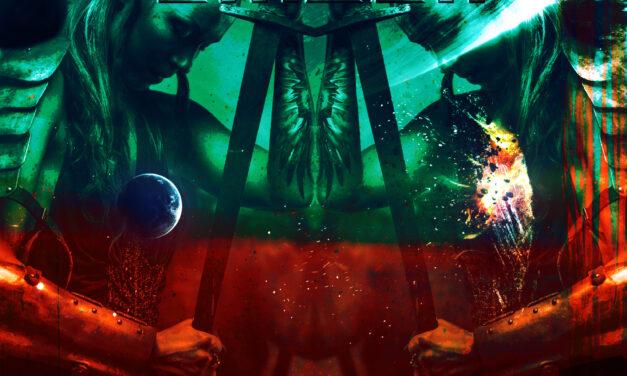 EXILER lanza su nuevo EP titulado «From The Ashes»
