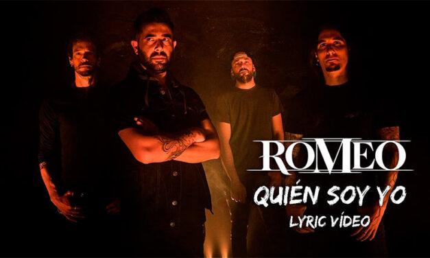 ROMEO presenta su nuevo single, «Quién soy yo»