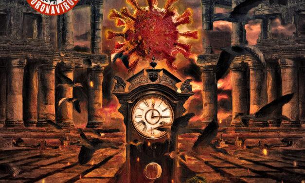 Danko Jones y músicos de Exciter o Nightrage en el nuevo single de METAL AGAINST CORONAVIRUS