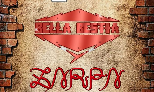 San Nicasio DR Festival: BELLA BESTIA + ZARPA + SINESTRESS