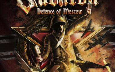 SABATON lanza un nuevo single llamado «Defence Of Moscow»